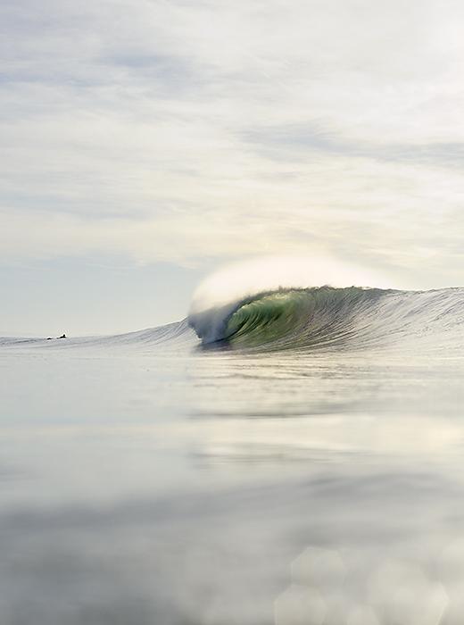 Photo de Vague - Watershot - Automne - Landes